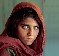Afghan Girl 2