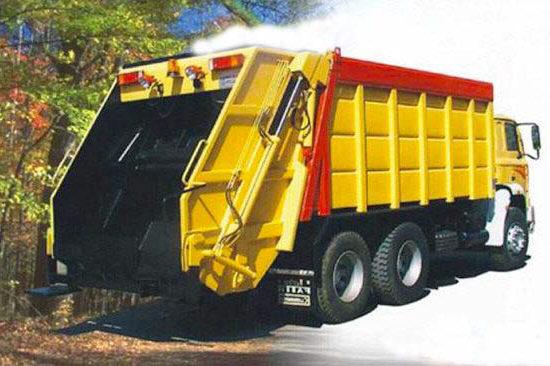 The Garbage Truck! Life's Teachings! (1/3)